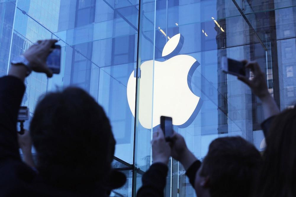 Forbes: Apple è la maggiore azienda tecnologica del mondo