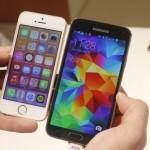 Samsung attacca l'iPhone 5S nel nuovo spot sulla fotocamera del Galaxy S5 [VIDEO]