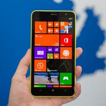 Vi proponiamo oggi una delle prime video-recensioni del nuovoNokia Lumia 1320, il phablet della casa finlandese che monta come sistema operativo Windows Phone. IlNokia Lumia 1320 è uno dei pochi dispostitivi con il sistema operativo mobile di casa Microsoft che […]