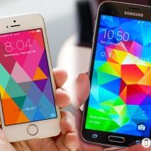 I ragazzi diPhoneBuff hanno realizzato un interessante video che mette a confronto la velocità del nuovo Samsung Galaxy S5 con quella dell'iPhone 5S. In questo test cronometrato al secondo si può chiaramente vedere come si comportano questi due smartphone top […]