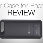 Power Case for iPhone 5S REVIEW by TechEarthBlog [VIDEO]
