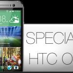 HTC One M8: lo SPECIALE di TechEarthBlog!