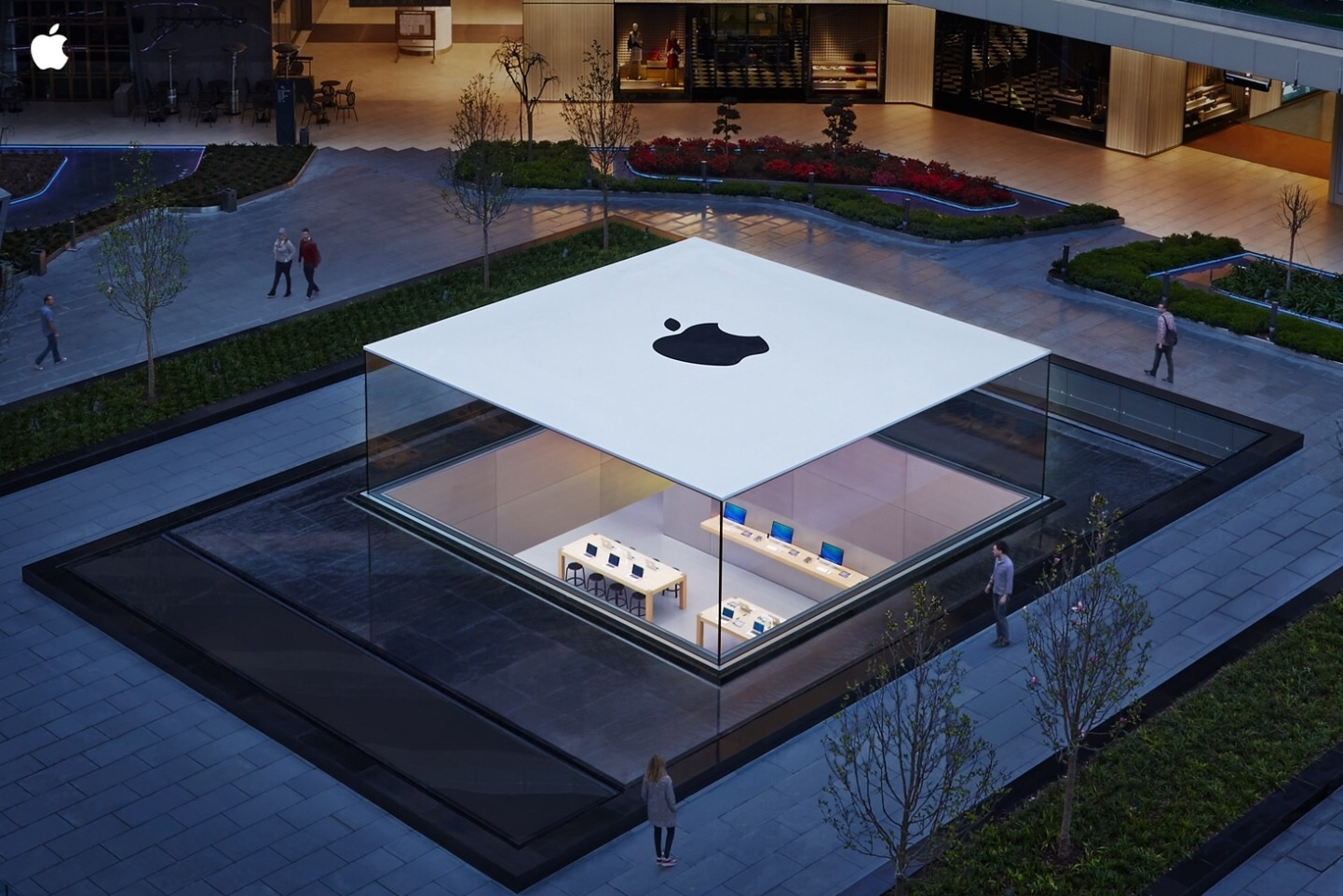 Apple Store Turchia