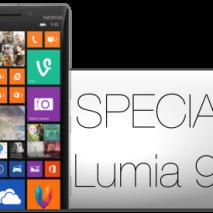 Rieccoci con un nuovo speciale di TechEarthBlog! questa volta dedicato al nuovo Lumia 930. In basso potrete trovare tutti gli approfondimenti e di seguito le caratteristiche e tutte le funzionalità di questo nuovo smartphone.