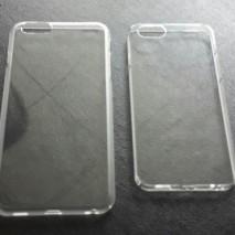 Sono comparse da poche ore in rete nuove immagini che riguardano il design del futuro iPhone 6 di Apple.Come potete vedere dall'immagine in basso sembrerebbe che questo nuovo melafonino sarà disponibile in due diversi modelli: uno da 4.7 pollici e […]