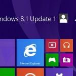 Windows 8.1 Update 1: Microsoft presenta il nuovo aggiornamento