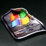 Windows XP resiste nonostante Microsoft non lo supporti più da un mese