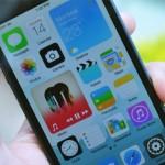 Concept: ecco come potrebbero essere i Widget su iOS 8 [VIDEO]