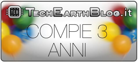 3 Compleanno