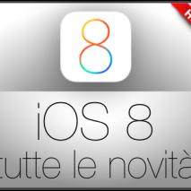 Come saprete pochi giorni fa, durante la conferenza di apertura del WWDC 2014, Apple ha presentato iOS 8: il nuovo sistema operativo periPhone, iPad e iPod touch. Per raccogliere tutte le novità e le informazioni che riguardano questo nuovo ed […]