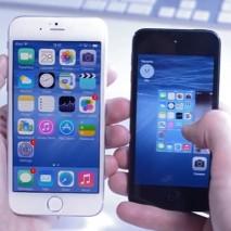 È comparso su YouTube un interessante video concept che mostra come potrebbe essere iOS 8 sul nuovo iPhone 6 con schermo più grande. Questo splendido video è stato realizzato da Tom Rich, basandosi sui più recenti rumors ha applicato al […]
