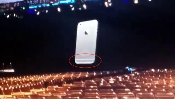 WWDC 2014 iPhone 6