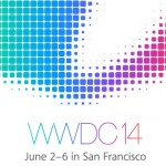 Apple trasmetterà in diretta streaming la conferenza di apertura del WWDC 2014