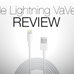 Cavo Cable Lightning di VaVeliero: la REVIEW di TechEarthBlog [VIDEO]