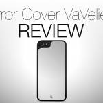 Custodia Mirror Cover di VaVeliero per iPhone 5S: la REVIEW di TechEarthBlog [VIDEO]