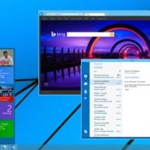 """Cominciano a trapelare in rete nuove interessanti informazioni riguardanti Windows 9, il futuro sistema operativo di casa Microsoft denominato """"Threshold"""". Secondo quanto riportato da ZDNet, l'azienda di Redmond sarebbe intenzionata a rilasciare in autuno, più precisamente tra fine settembre e […]"""