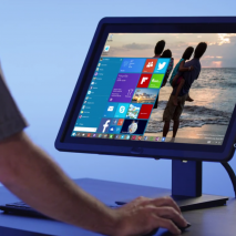 """Come da programma oggi Microsoft ha tenuto unevento per presentare al mondo il suo nuovo sistema operativo, non stiamo parlando di Windows 9 ma bensì di Windows 10. Avete capito bene l'azienda di Redmond ha deciso di """"saltare"""" direttamente alla […]"""