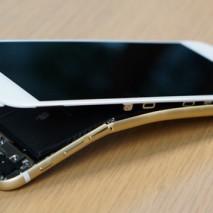 Consumer Reports (associazione indipendente a tutela dei consumatori USA) ha eseguito in questi giorni test approfonditi per verificare se effettivamente l'iPhone 6 Plus si pieghi così facilmente o se invece sono solo casi sporadici come dichiarato dalla stessa Apple con […]