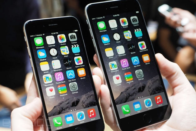 UBS: Apple ha venduto 69 milioni di iPhone nell'ultimo trimestre del 2014