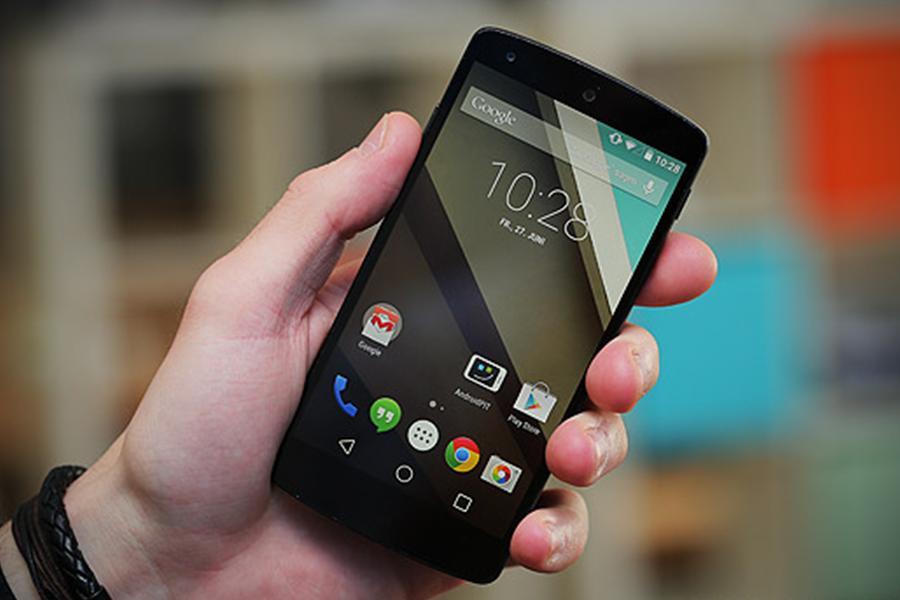 Google presenta Android 5 Lollipop: ecco tutte le novità e le nuove funzioni!