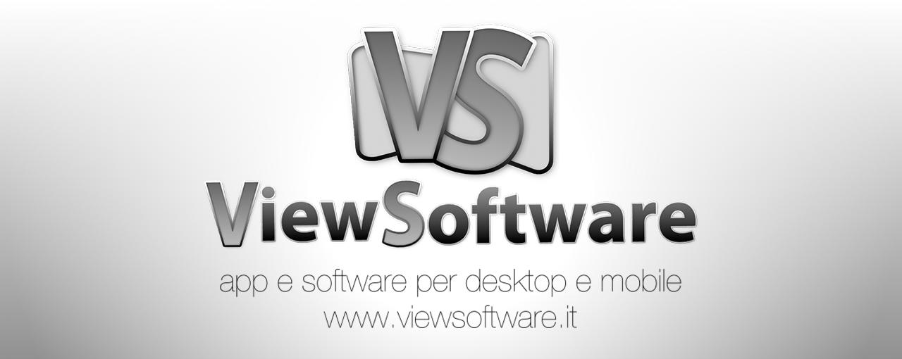 BANNER ViewSoftware