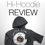 Felpa musicale Hi-Hoodie di Hi-Fun: la REVIEW di TechEarthBlog [VIDEO]