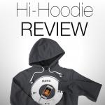 Felpa musicale Hi-Hoodie di Hi-Fun: la REVIEW di TechEarthBlog [VIDEO]