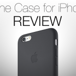 Silicone Case Apple per iPhone 6: la REVIEW di TechEarthBlog [VIDEO]