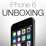 iPhone 6: l'UNBOXING di TechEarthBlog del nuovo smartphone di Apple [VIDEO]