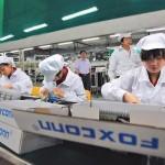Foxconn: nuovo impianto da 2.6 miliardi di dollari per produrre i display dei dispositivi Apple