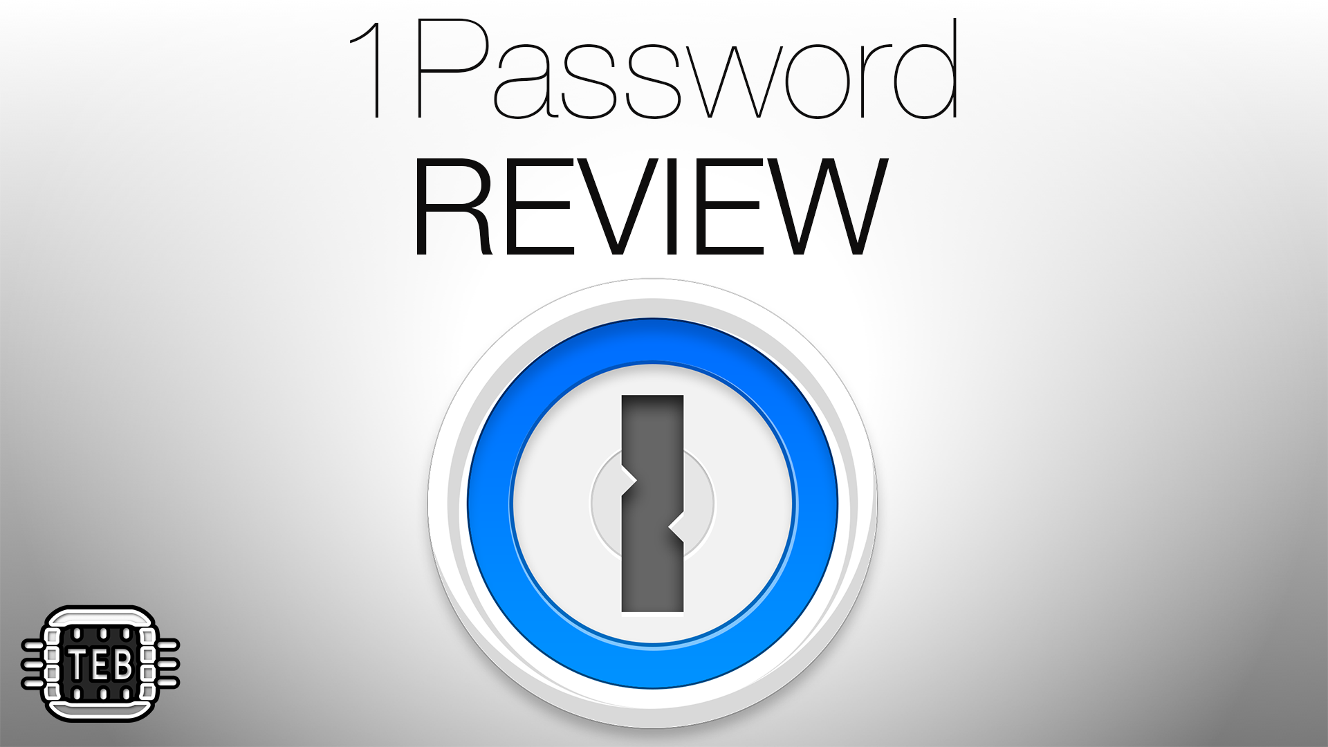 1Passwordper Mac: la REVIEW di TechEarthBlog [VIDEO]