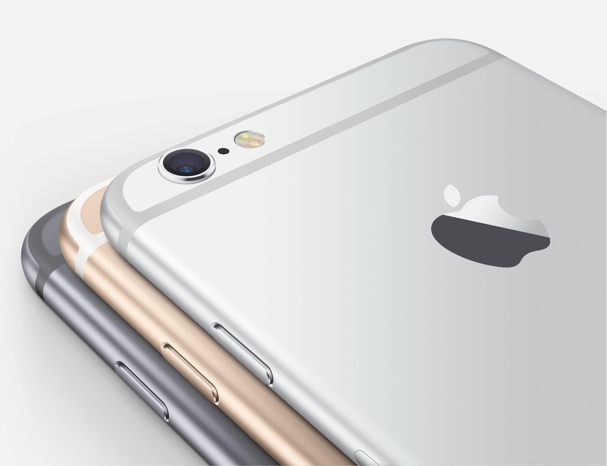 iPhone 6S: tutte le anticipazioni sulle nuove fotocamere!