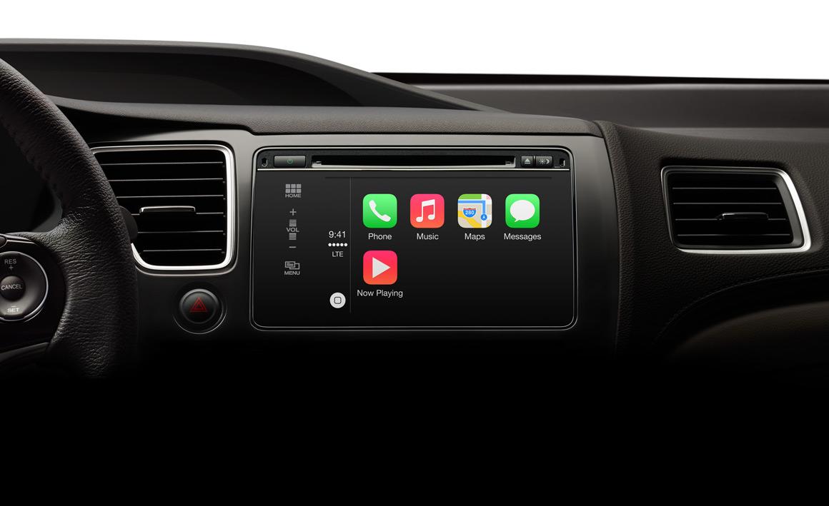 Meglio CarPlay o Android Auto? Apple e Google si sfidano anche sulle quattro ruote [VIDEO]
