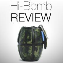 """In questo video andremo a vedere più da vicino e a recensire il nuovo speaker BluetoothHi-Bomb di Hi-Fun. Con questo speciale speakerdal design molto particolare, che sembra una bomba a mano, potrete ascoltare la vostra musica preferita semplicemente """"agganciandola"""" dove […]"""