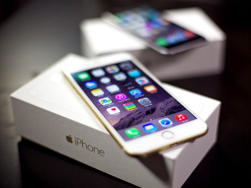 La vita e la morte di un iPhone... dal suo punto di vista! [VIDEO]