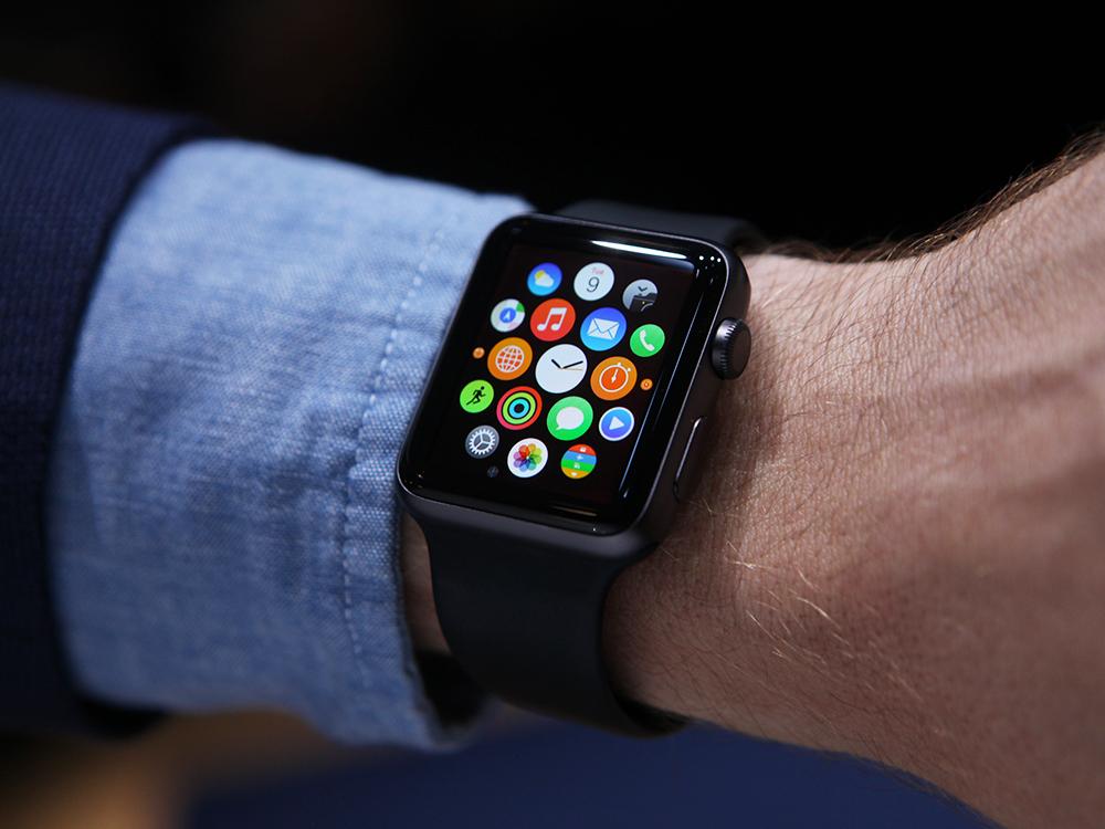 Apple presenta ufficialmente l'Apple Watch: nuove funzioni, prezzi e disponibilità!