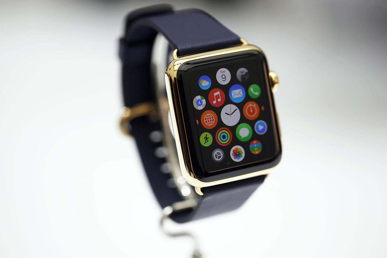 Apple e il marketing strategico dell'Apple Watch Edition da oltre 10.000$