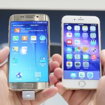 Come certamente saprete Samsung ha presentato i suoi due nuovi smartphone top di gamma al Mobile World Congress 2015 di Barcellona all'inizio di marzo. Con i suoi nuovi Galaxy S6 e Galaxy S6 Edge Samsung lancia nuovamente la sfida ad […]