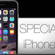 Rieccoci con un nuovo speciale di TechEarthBlog! questa volta dedicato all'Apple iPhone 6. in basso potrete trovare tutti gli approfondimenti e di seguito le caratteristiche e tutte le funzionalità di questo nuovo smartphone.