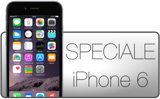 Apple iPhone 6: lo SPECIALE di TechEarthBlog!