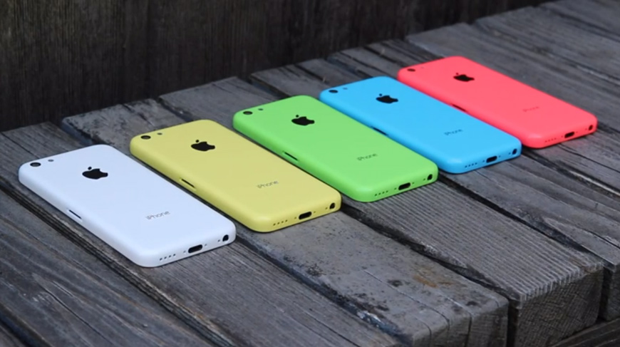 Rumor: il nuovo iPhone 6C avrà un display da 4 pollici? [FOTO]