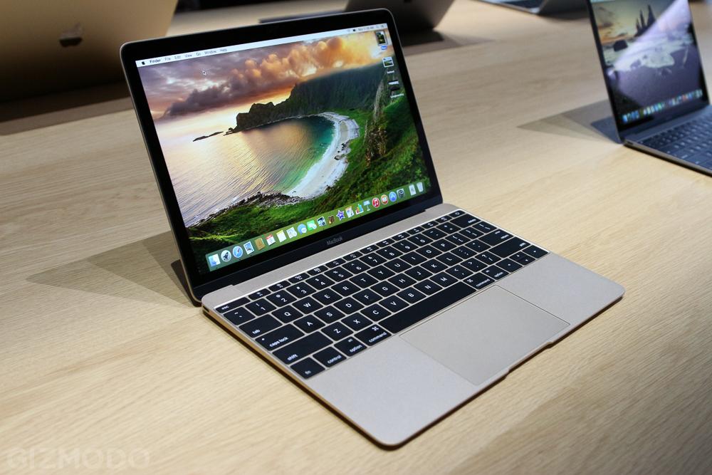 Apple presenta il nuovo MacBook e aggiorna MacBook Air e MacBook Pro!
