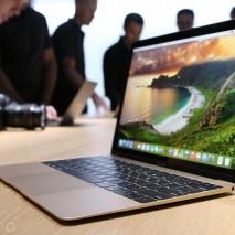 Apple, durante il keynote che si è svolto allo Yerba Buena Center di San Francisco, ha svelato al mondo la sua nuova gamma di computer portatili. La novità principale è stata sicuramente la presentazione del nuovo MacBook, che a detta […]