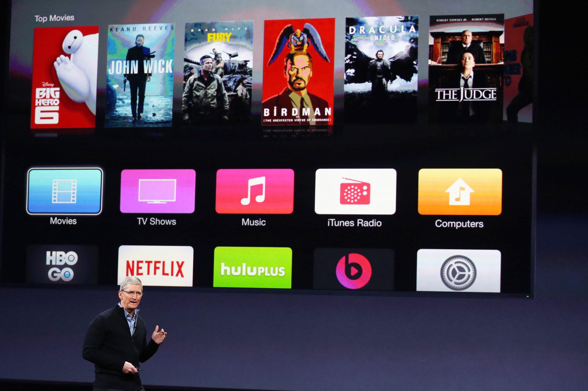 Rumor: Apple ha abbandonato il progetto iTV oltre un anno fa