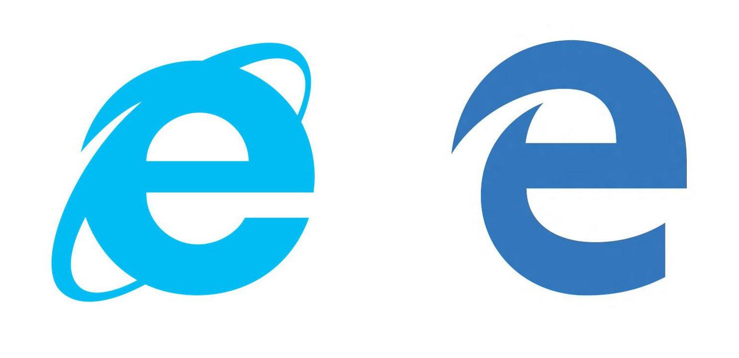 Microsoft annuncia Edge: il browser che sostituirà Internet Explorer