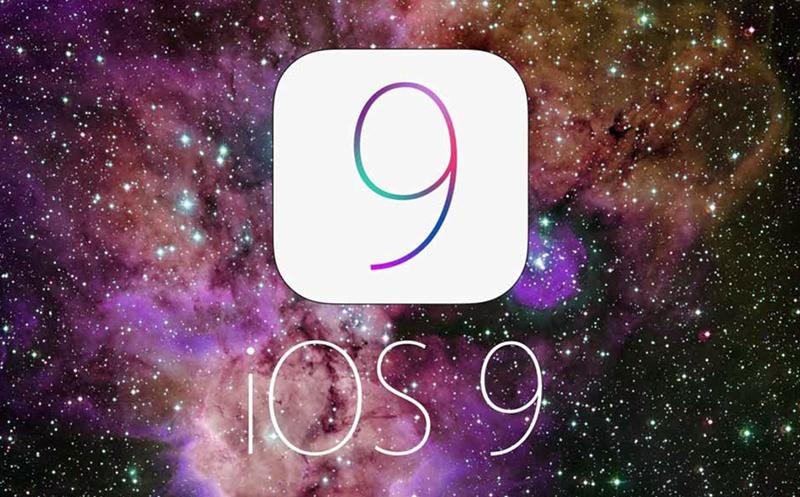 iOS 9: ecco le prime informazioni sul nuovo sistema operativo di iPhone e iPad