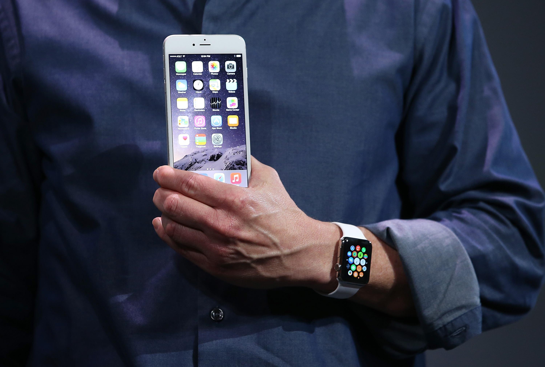 Rumor: il nuovo iPhone 6S erediterà due caratteristiche dall'Apple Watch?