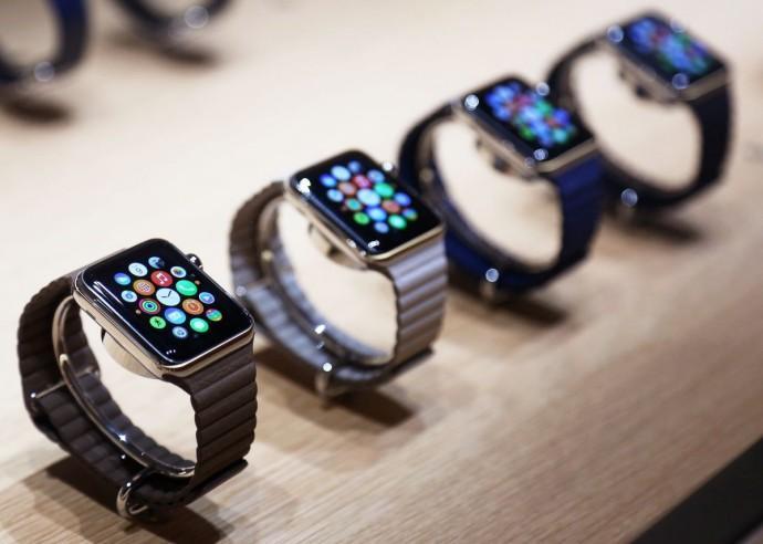 Ufficiale: l'Apple Watch arriverà in italia il 26 giugno!