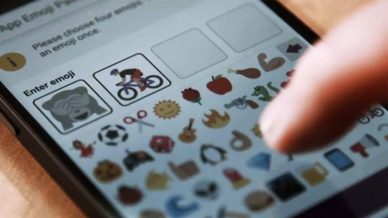Emoji Passcode: le emoticons sostituiranno il PIN? [VIDEO]