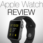 Apple Watch: la REVIEW di TechEarthBlog [VIDEO]